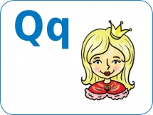 leter Q